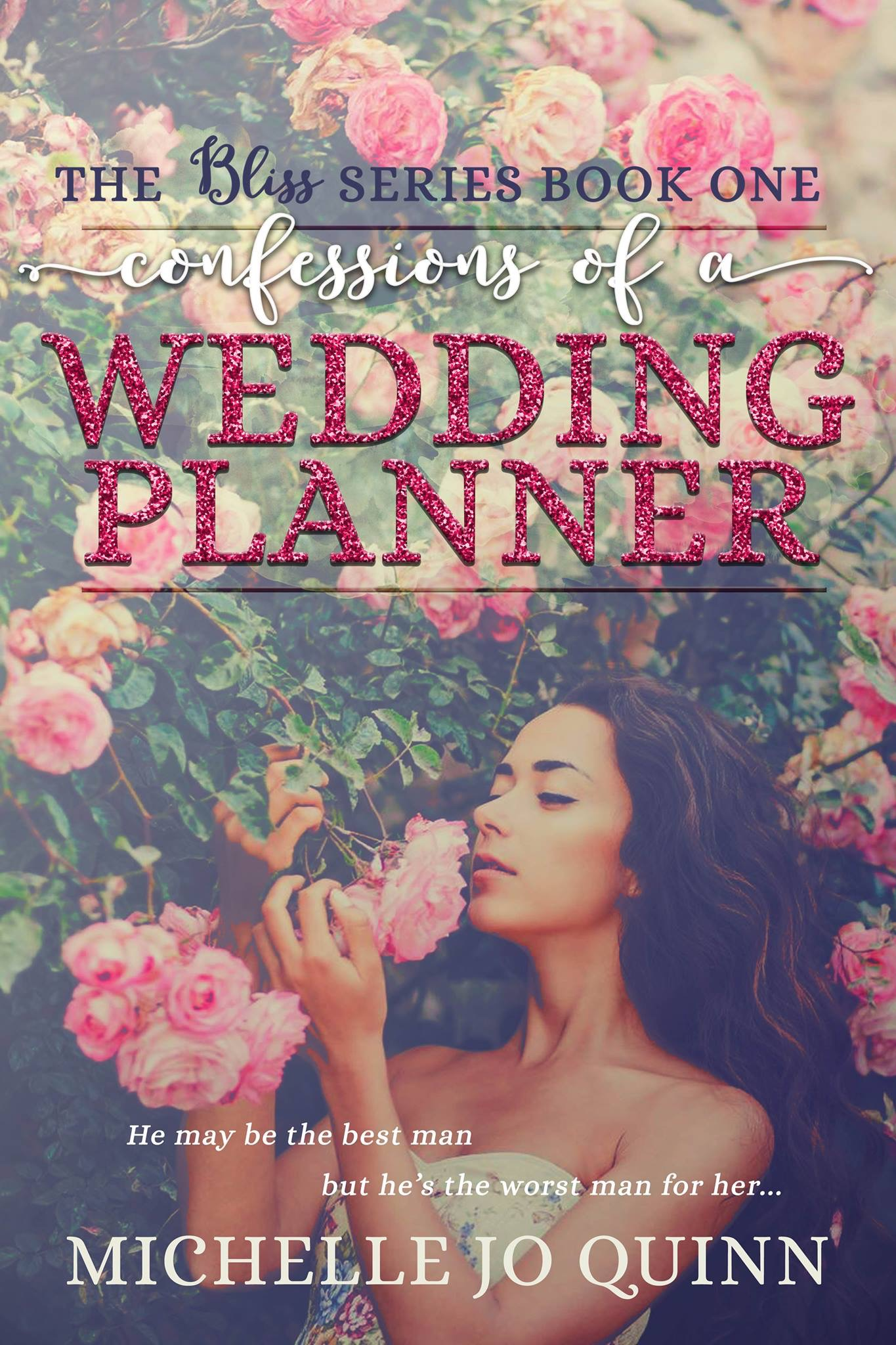 Confessions of a Wedding Planner