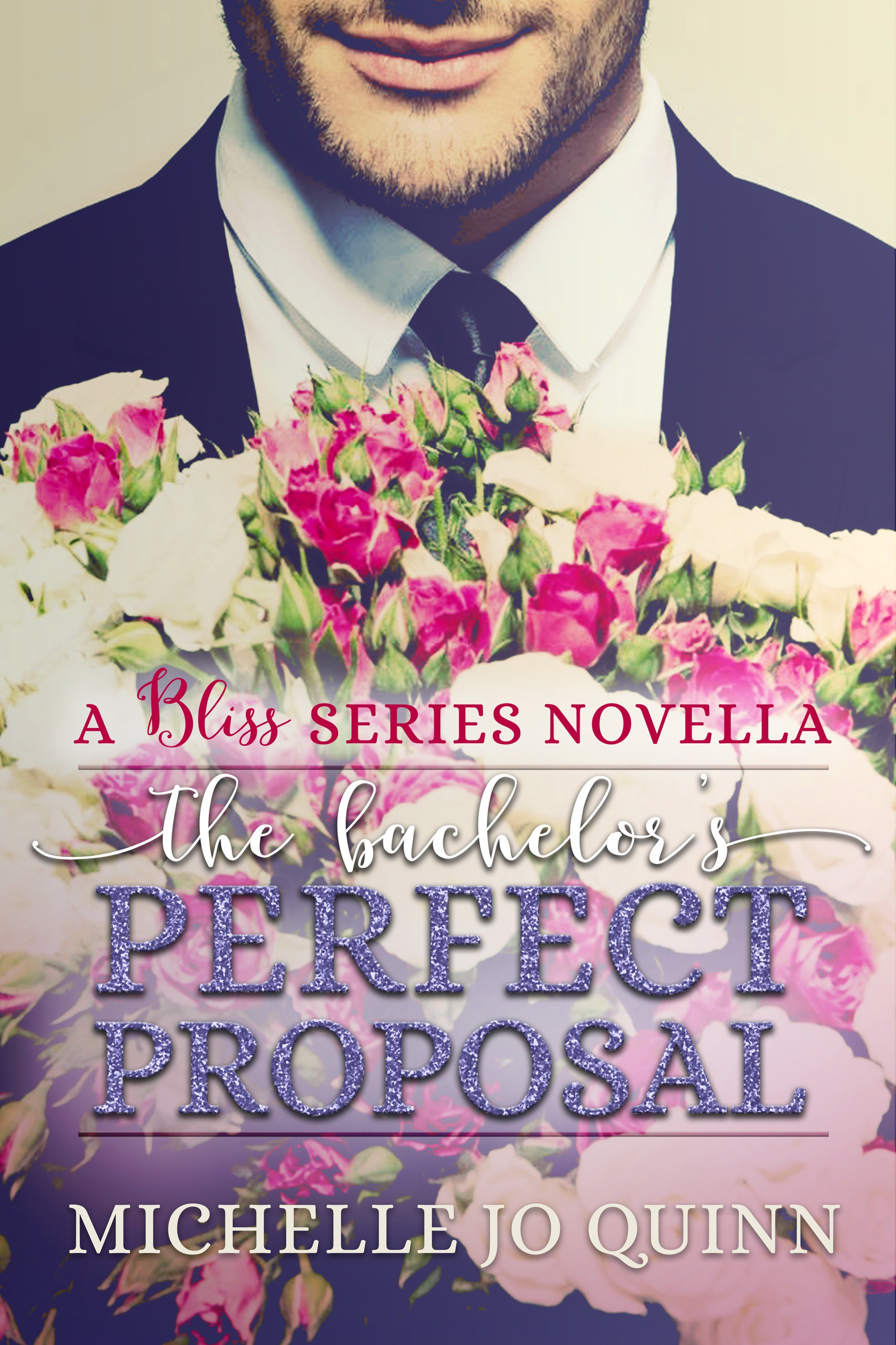 The Bachelor's Perfect Proposal